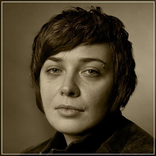 Cristina Petrescu aka Zee