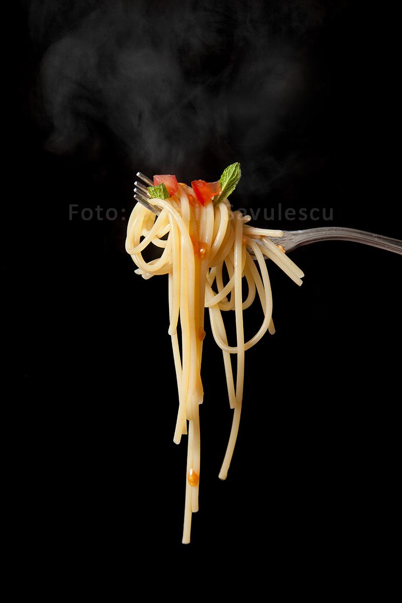 Spaghete-furculita